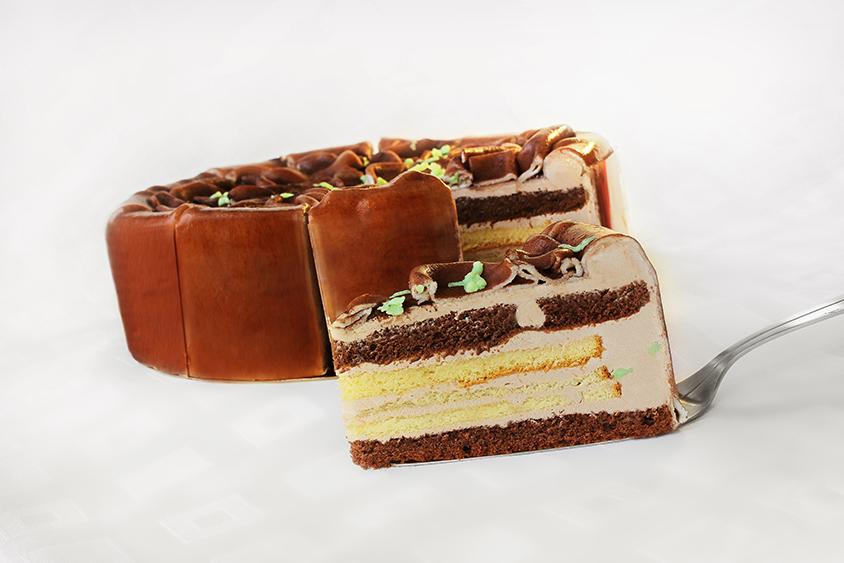 Torta à la <span>Mózart</span>