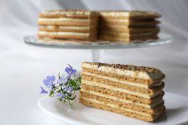 Honig-<span>Torte</span>