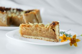 Jablková <span>Torta</span>
