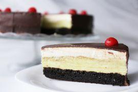 Pistáciová <span>Torta</span>