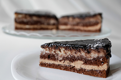 Kokosová <span>torta</span>
