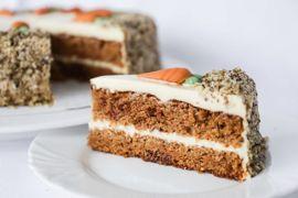 Carrot<span> Cake</span>